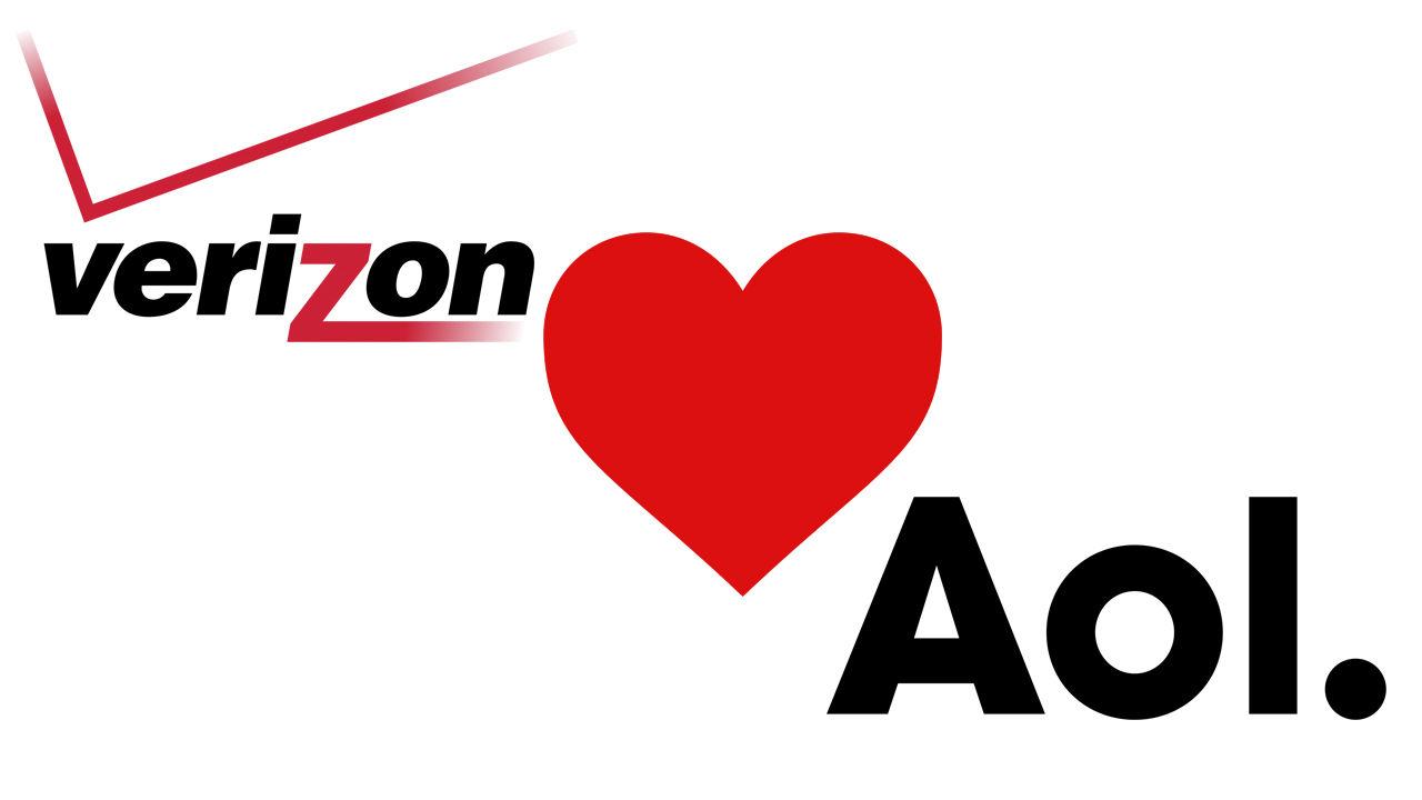 Verizon köper AOL för 4,4 miljarder dollar