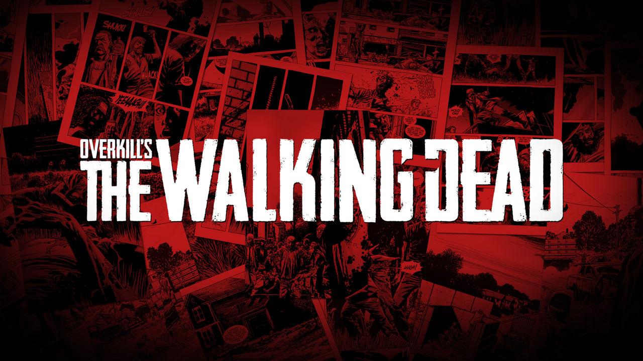 Overkills The Walking Dead kommer att visas upp på E3