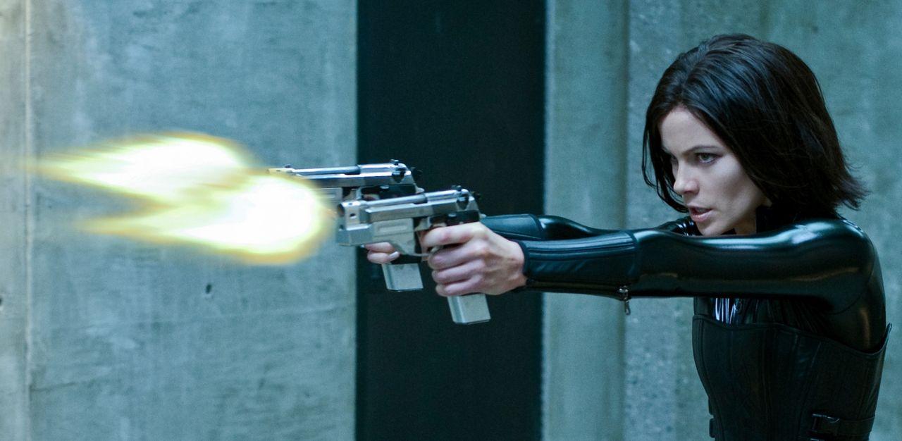 Kate Beckinsale återvänder till Underworld