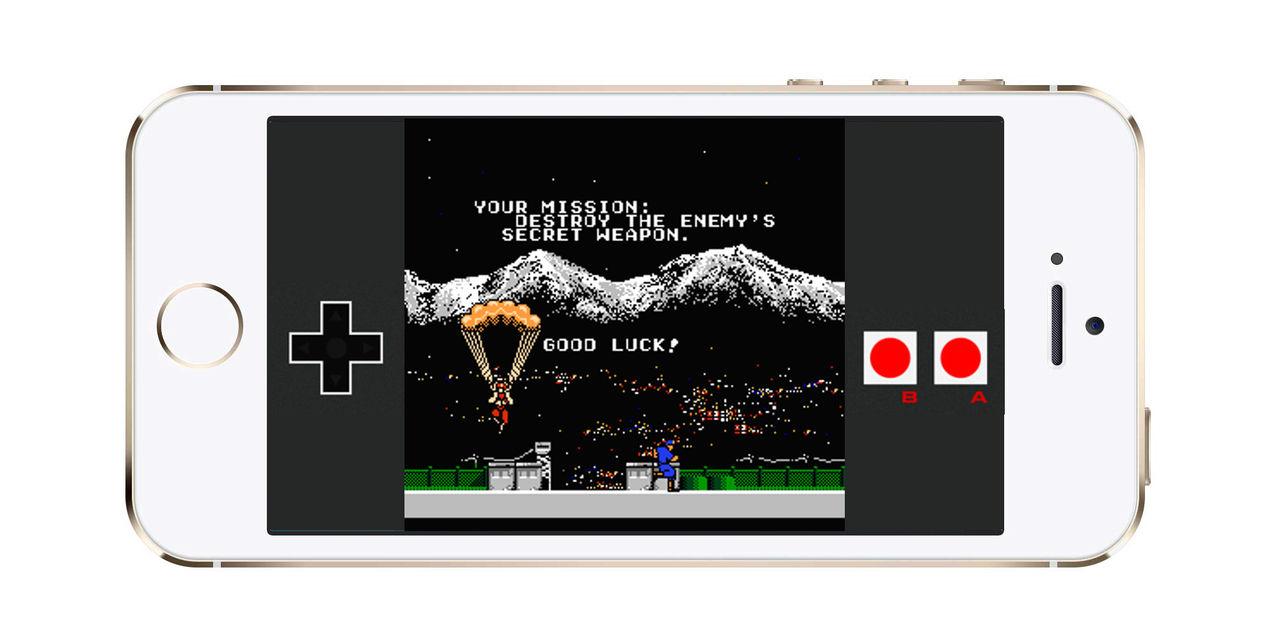 Konami satsar på den mobila marknaden