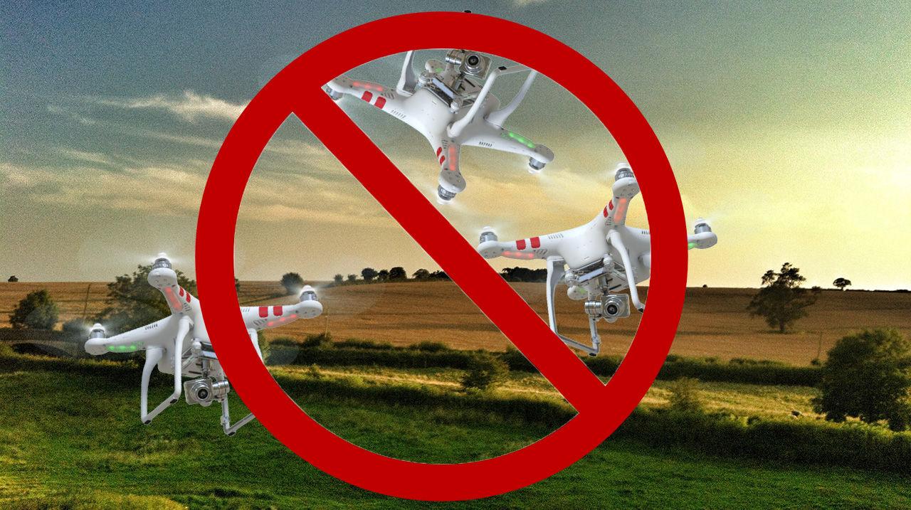 Luftfartsverket vill stoppa flygplatshaveri med ny karttjänst