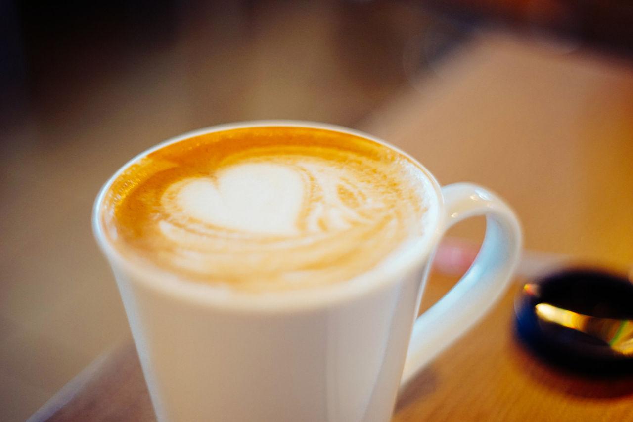 Koffein skyddar mot impotens