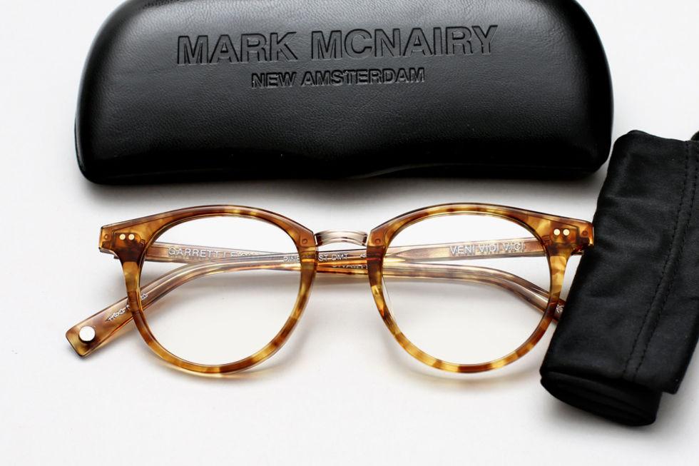 Glasögon från kollektionen Pinehurst