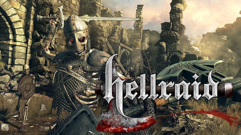 Techland lägger ner Hellraid