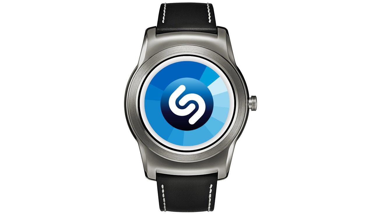 Nu funkar Shazam med Android Wear