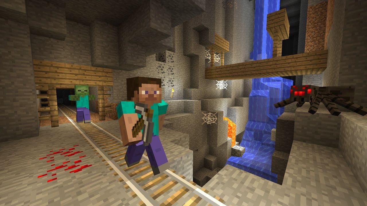 Minecraftfusk innehåller fejkade virus