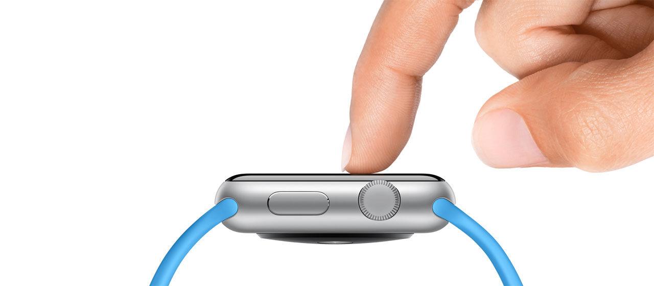 iOS 9 får stöd för Force Touch