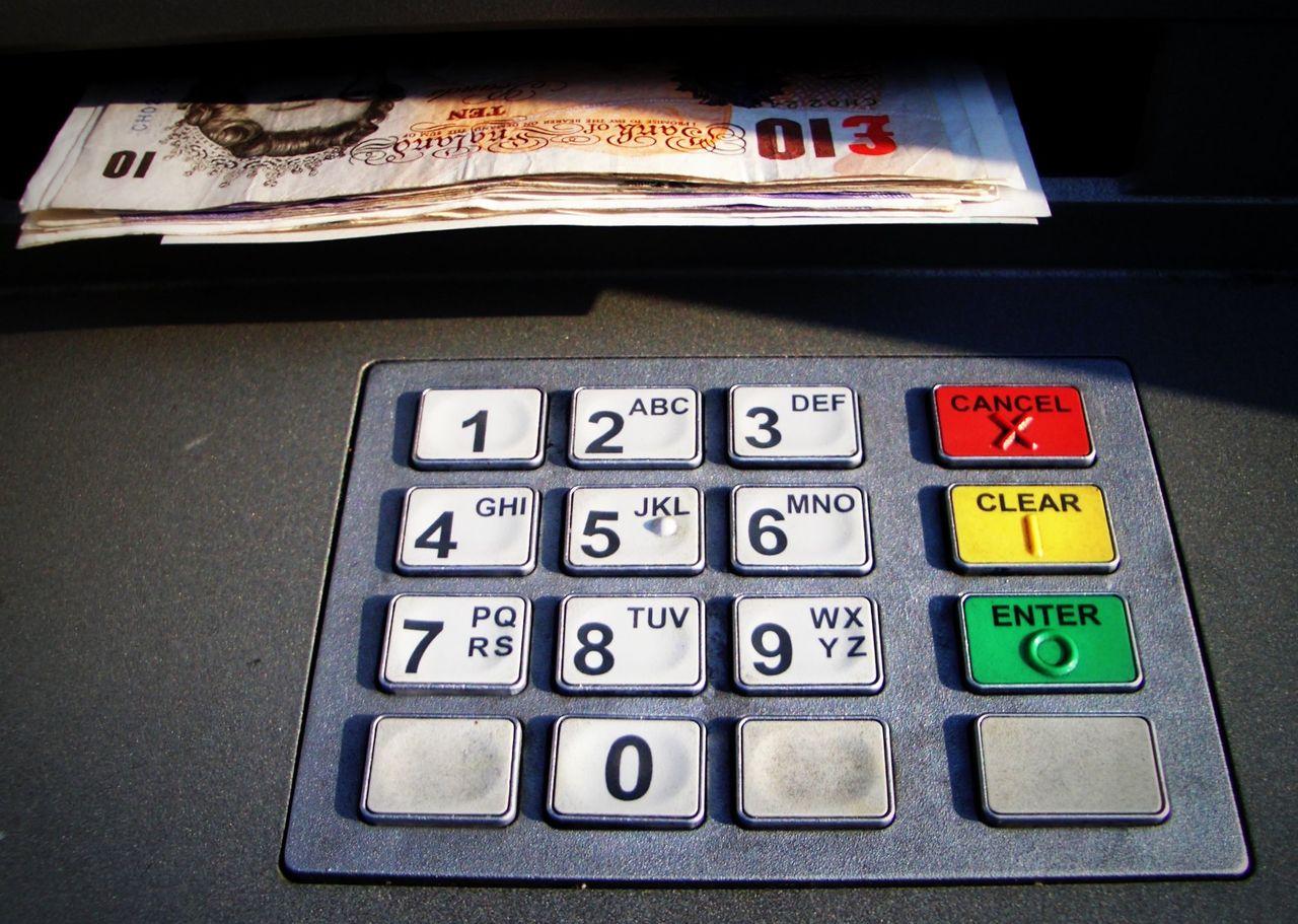 Kinesiska bankomater ska kunna läsa av folks ansikten