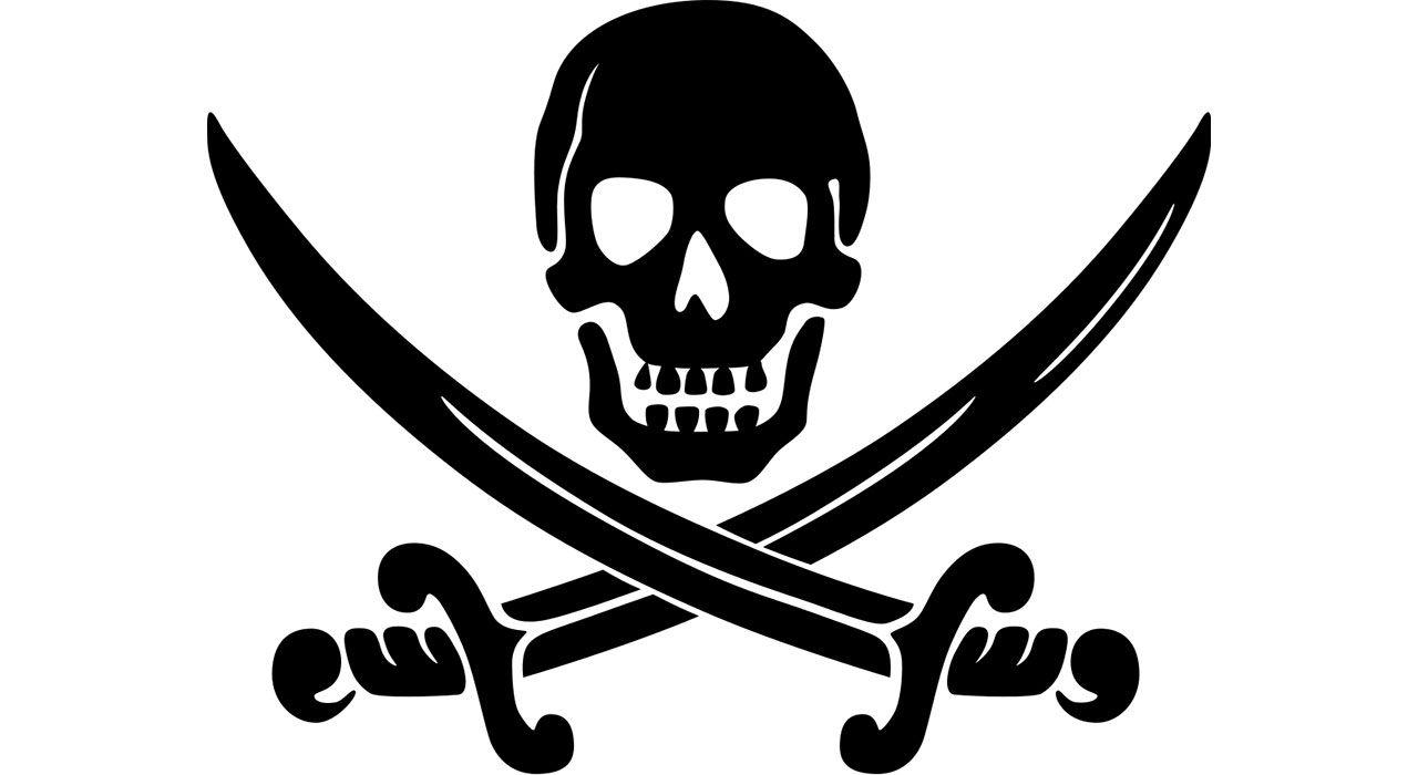 Svenskar kollar på 280 miljoner piratade filmer och TV-program per år