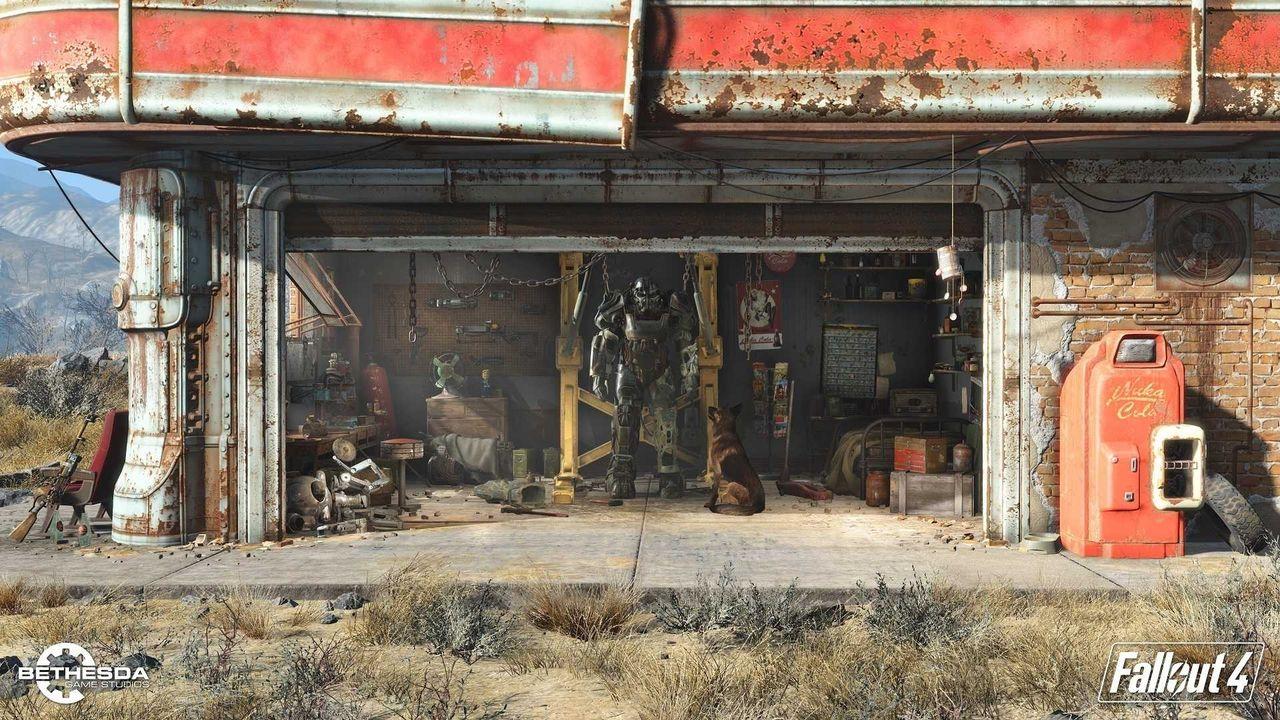 Massor av spel är redan bekräftade för E3
