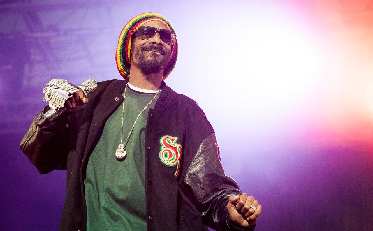 Snoop Dogg vill bli VD för Twitter