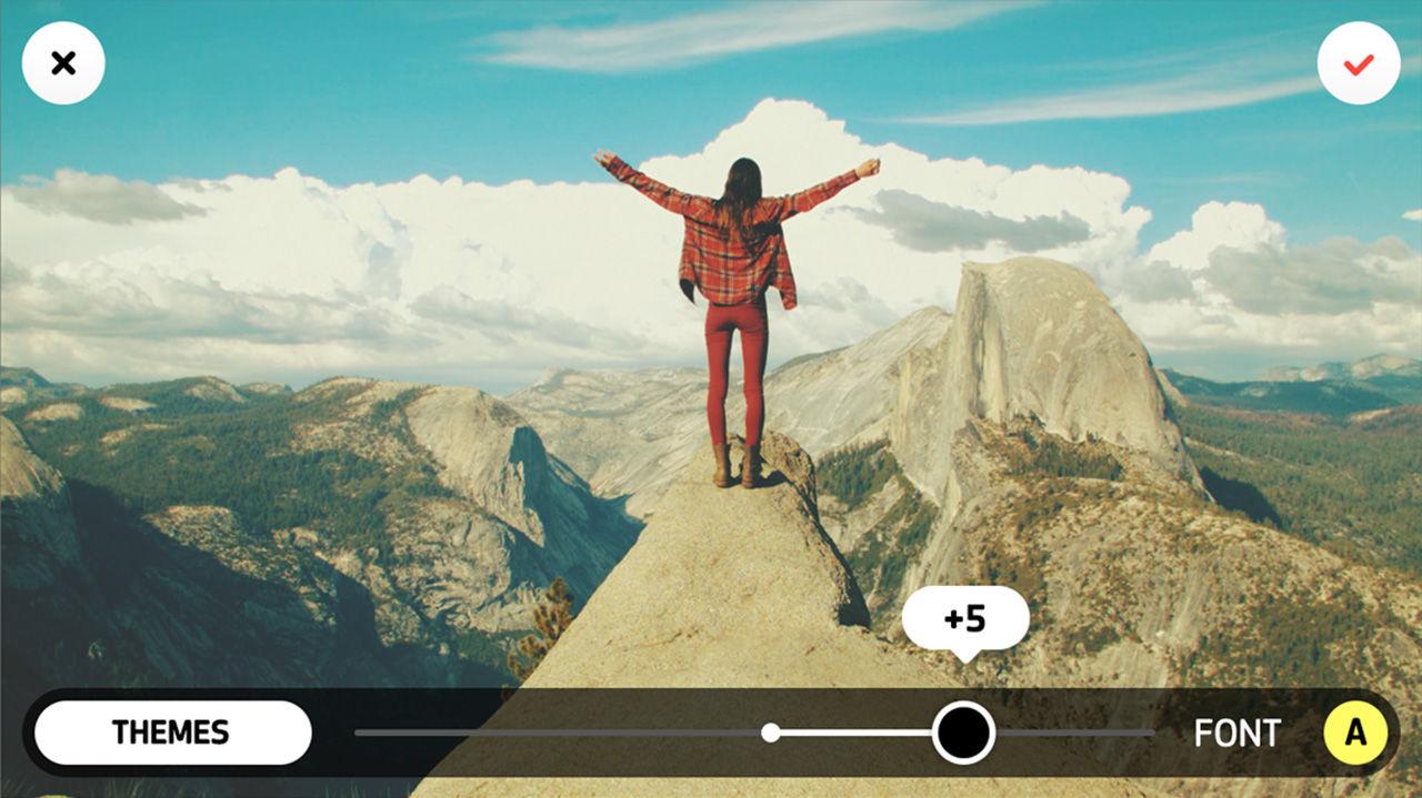 Vimeo gör om Cameo till renodlad redigeringsapp