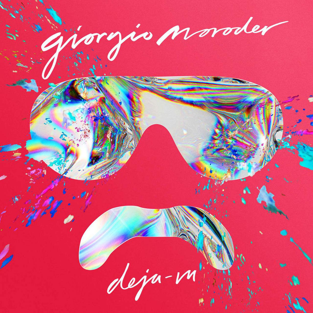 Strömma Giorgio Moroders nya album