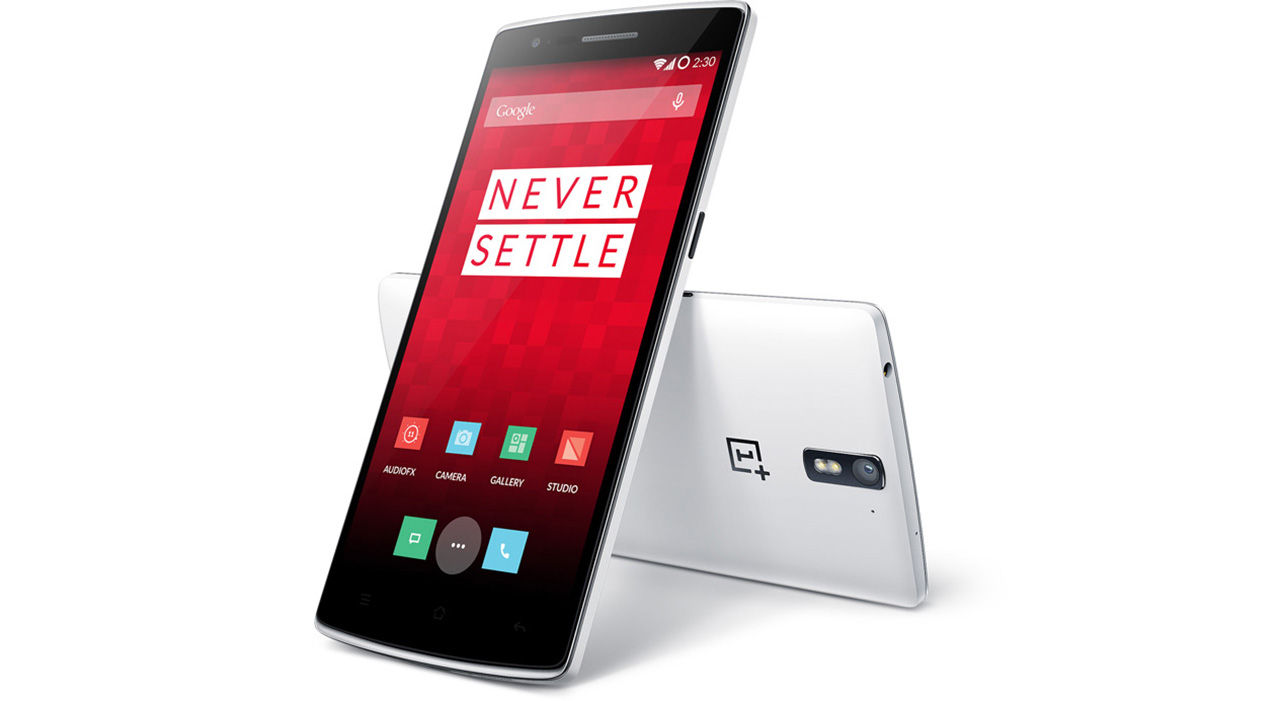 OnePlus bekräftar Snapdragon 810 i OnePlus Two