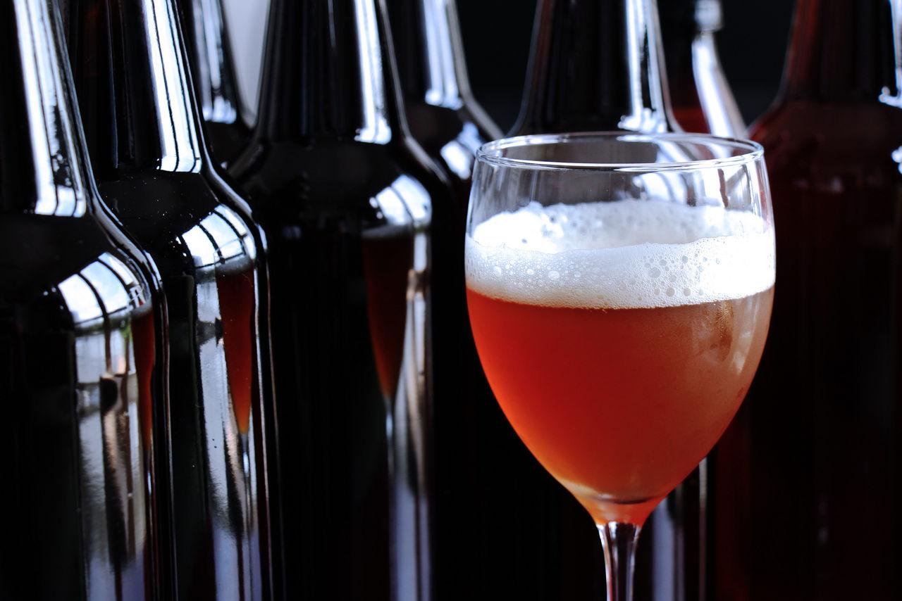 Kinesiska forskare kan göra nyttig alkohol