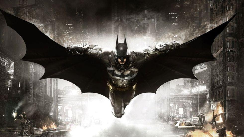 Warner Bros. slutar sälja Windows-versionen av Arkham Knight