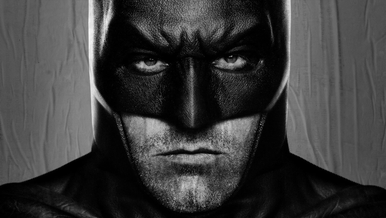 Ben Affleck regisserar The Batman?