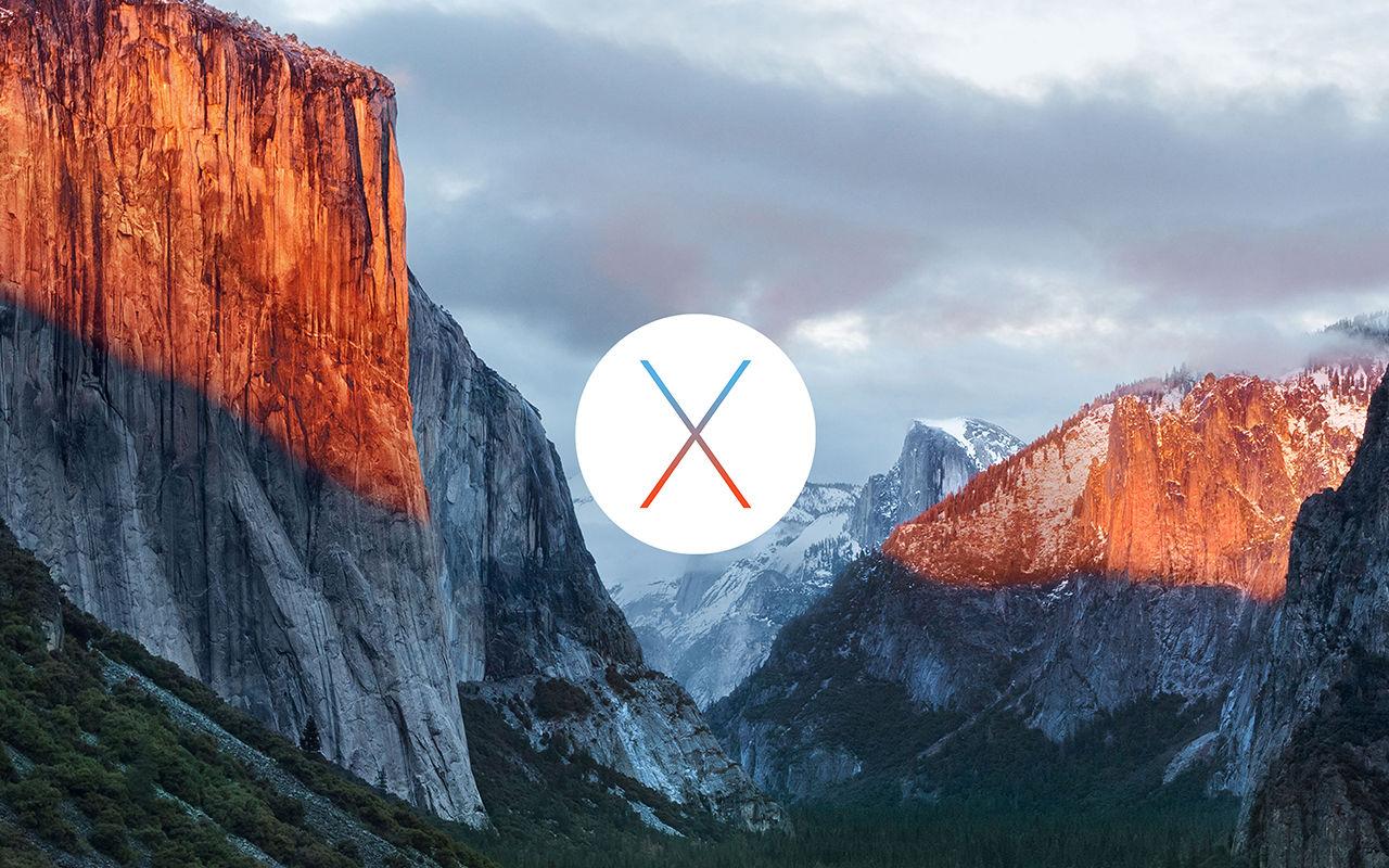 El Capitan-betan hintar om lite kommande Apple-produkter