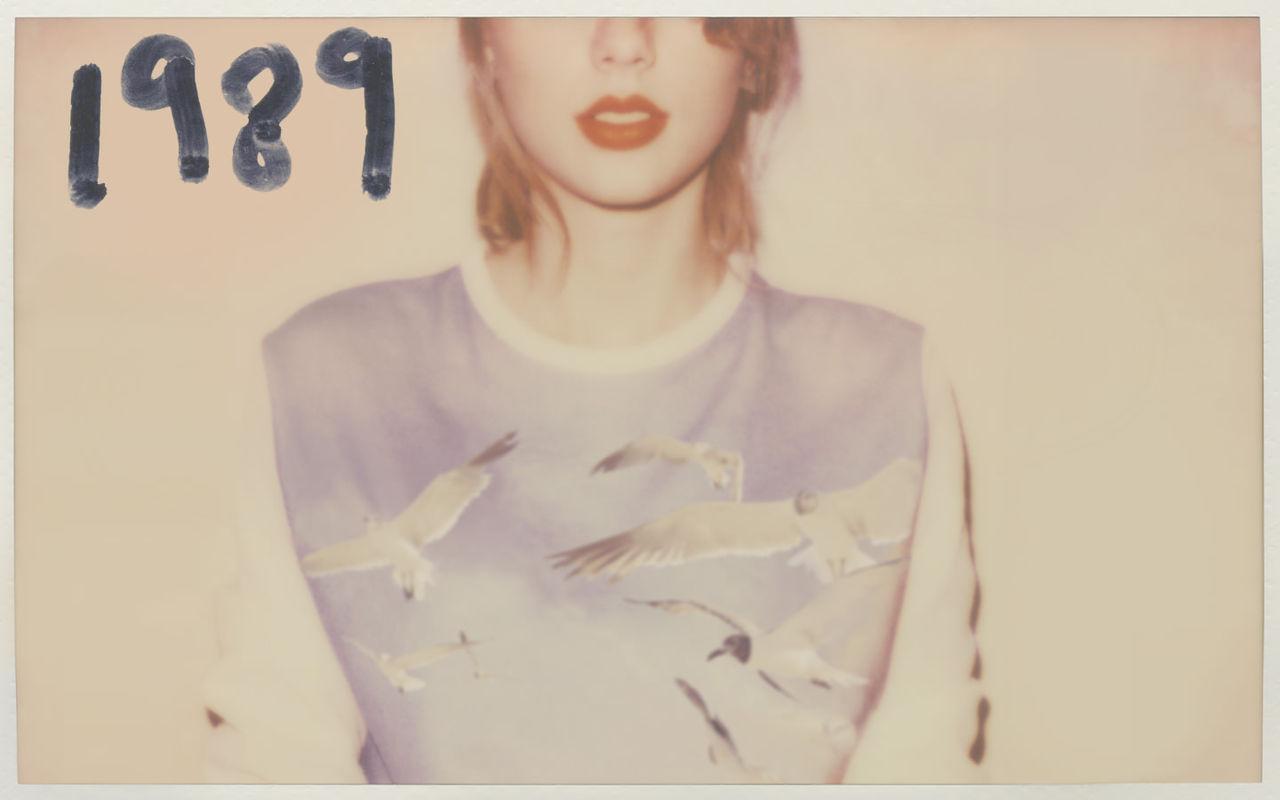 Taylor Swifts album 1989 kommer till Apple Music