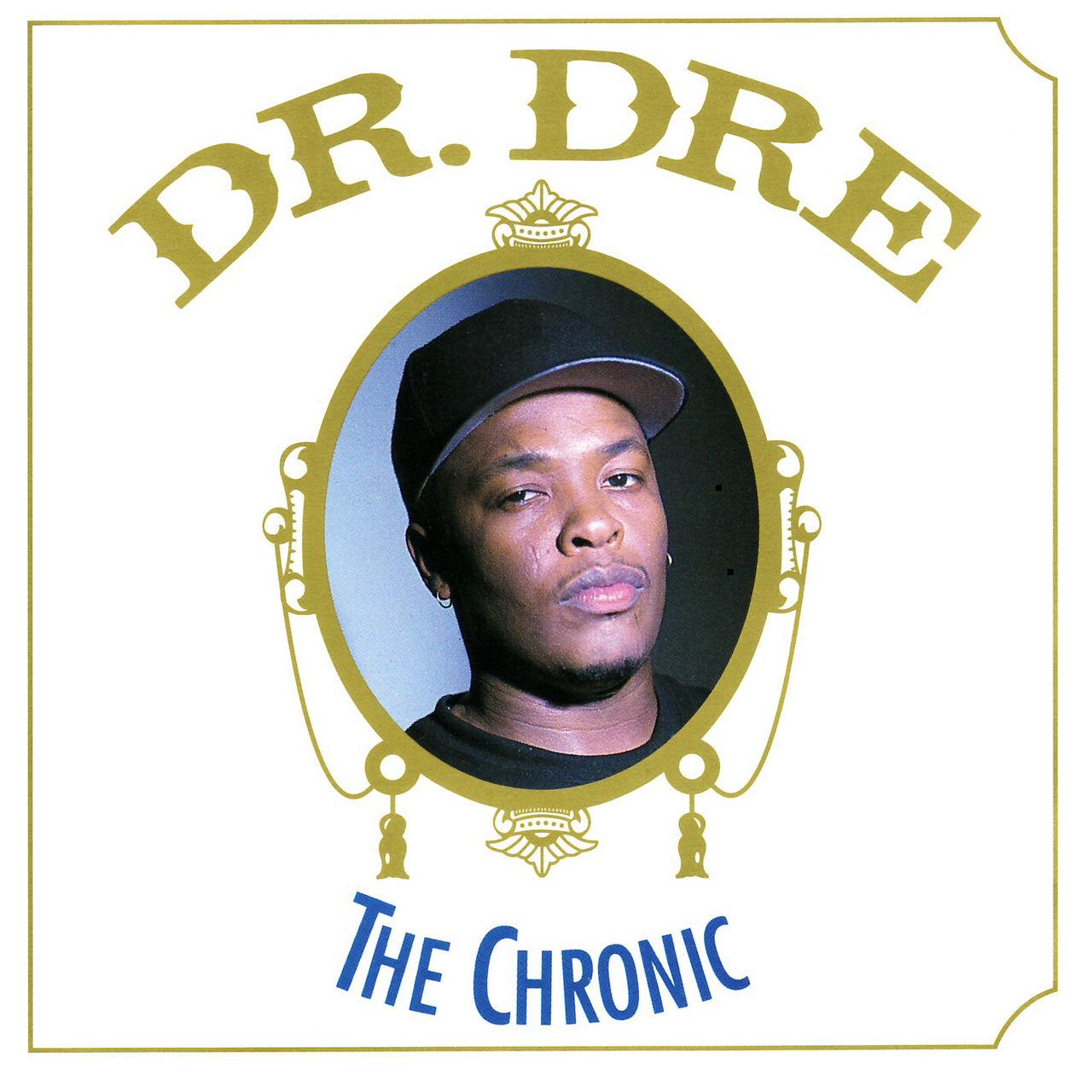 Dr. Dres The Chronic till Apple Music