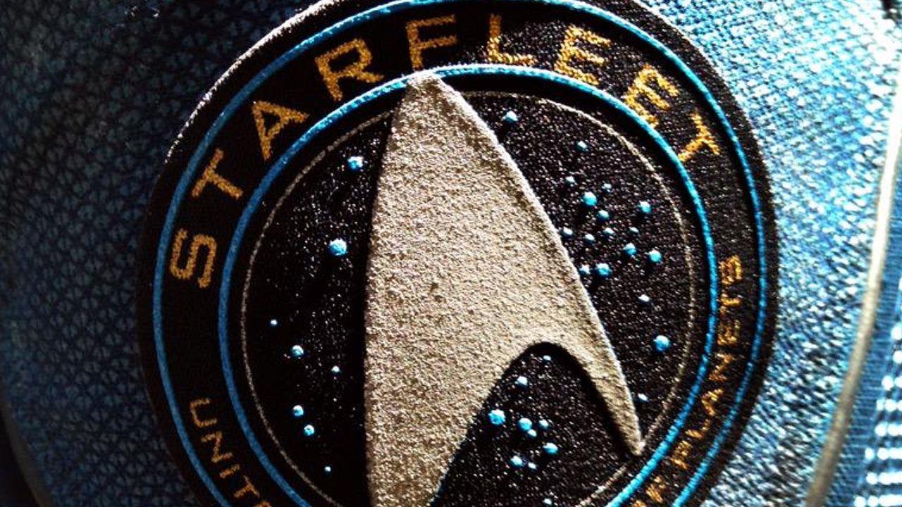 Kommande Star Trek-rullen har fått namn
