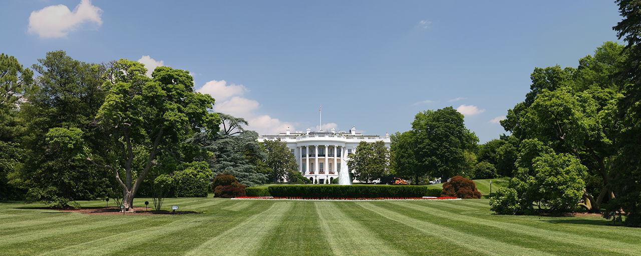 Nu får du fotografera i Vita Huset