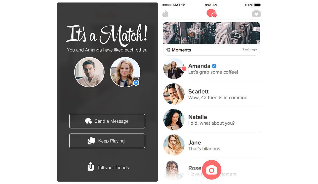 Dating app för rökare