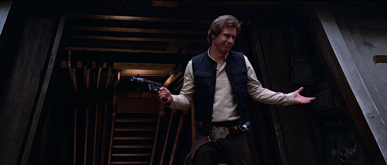 21 Jump Street-regissörerna ska regissera Han Solo-rulle