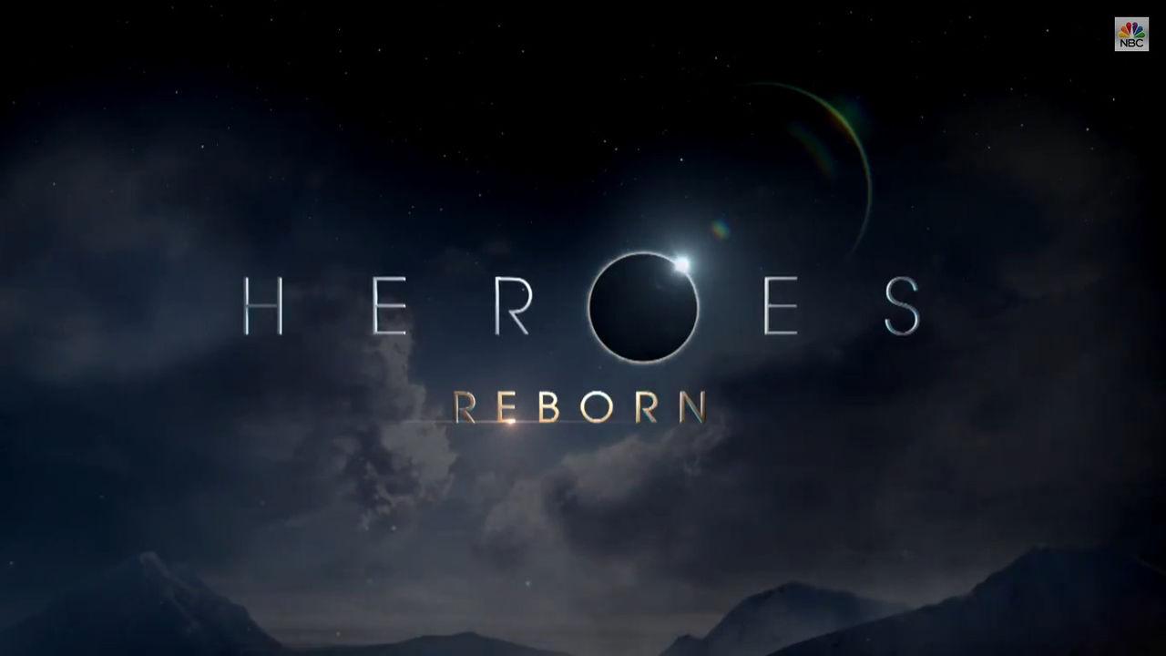 Heroes Reborn blir spel