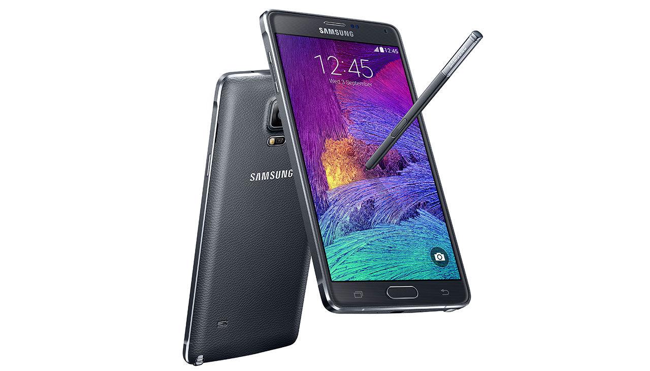 Samsung släpper Galaxy Note 5 tidigare?