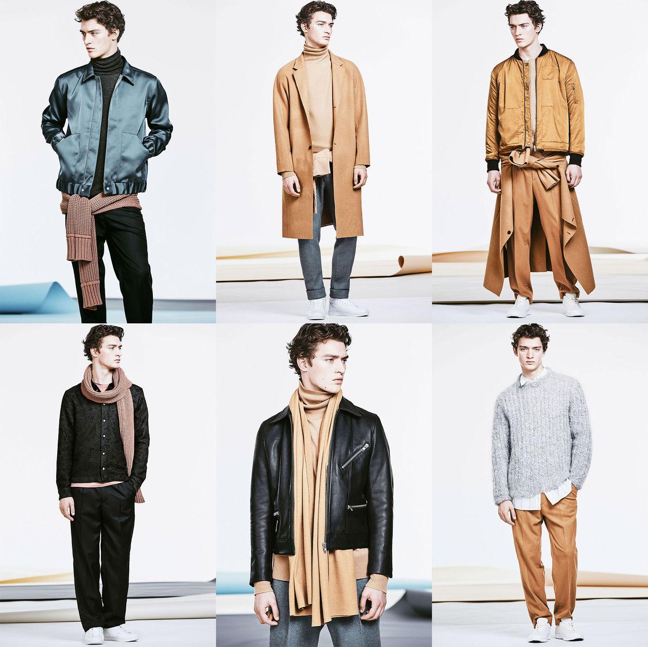 Höst- och vintermodet från H&M