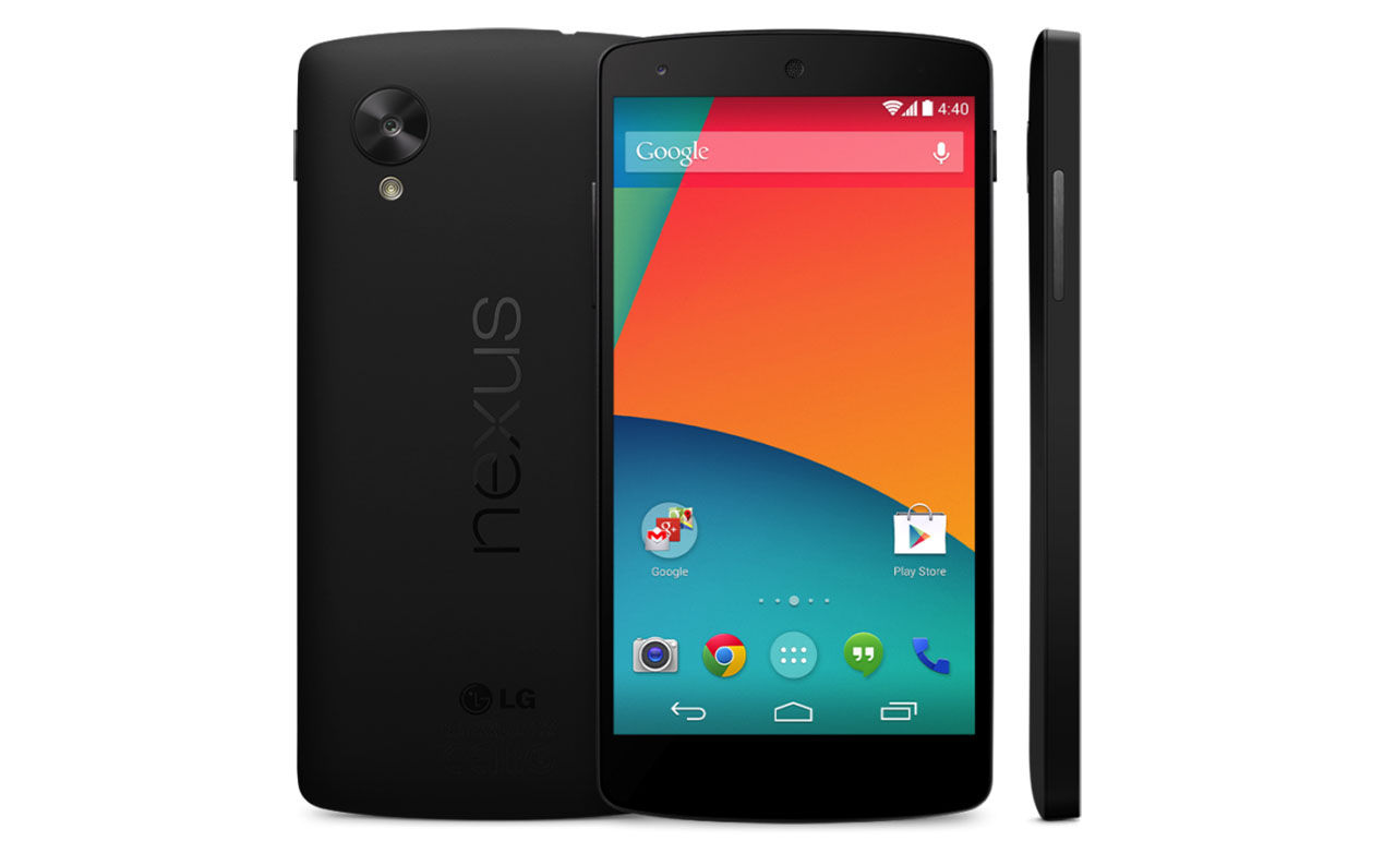 Benchmarkresultat från Nexus 5 2015 läckt