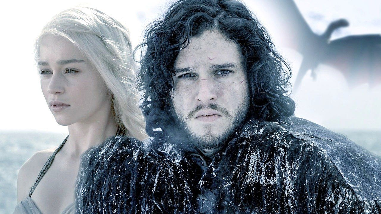 Game of Thrones nominerad till 24 Emmy