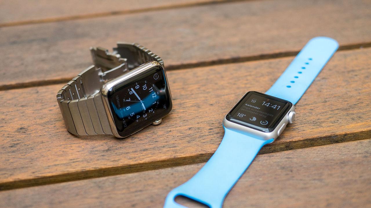 Apple Watch, är det något att ha?