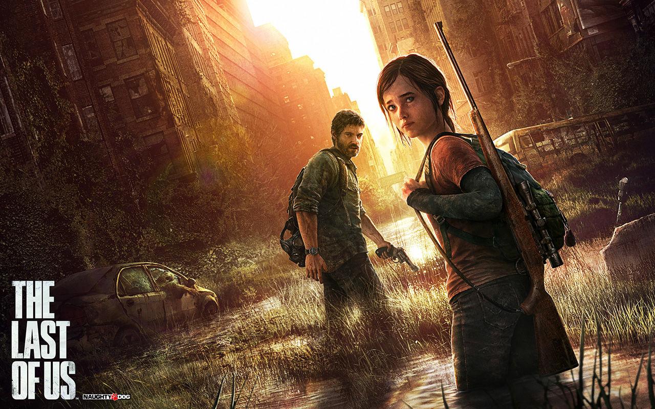 Soundtracket till The Last of Us släpps på vinyl