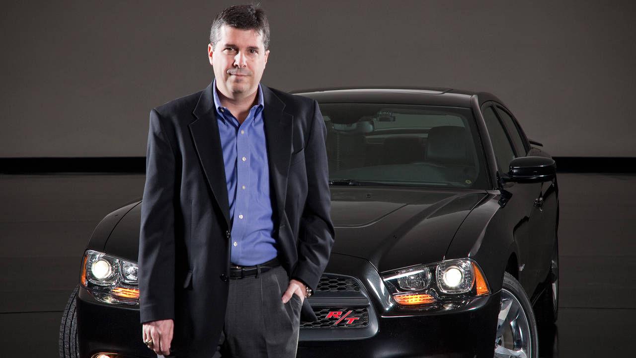 Apple anställer Fiat Chryslers kvalitetschef