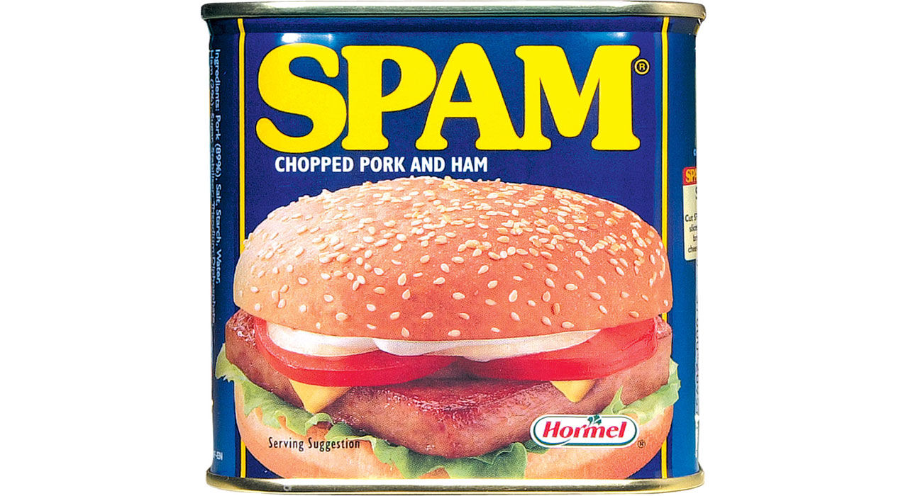 Nu skickas det fler vettiga mail än spam