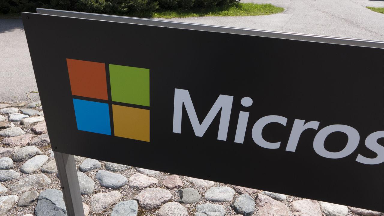 Microsoft gör förlust på 2,1 miljarder dollar
