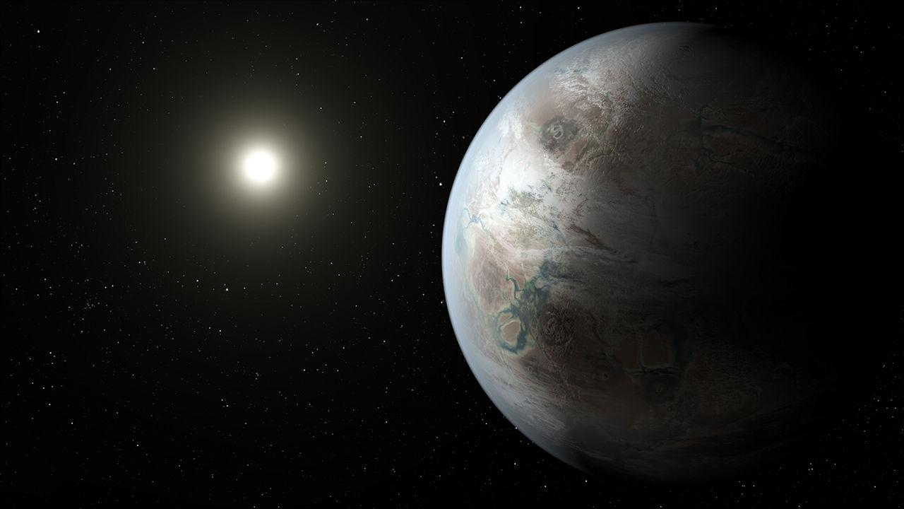 NASA:s planetletarteleskop Kepler har hittat ny exoplanet