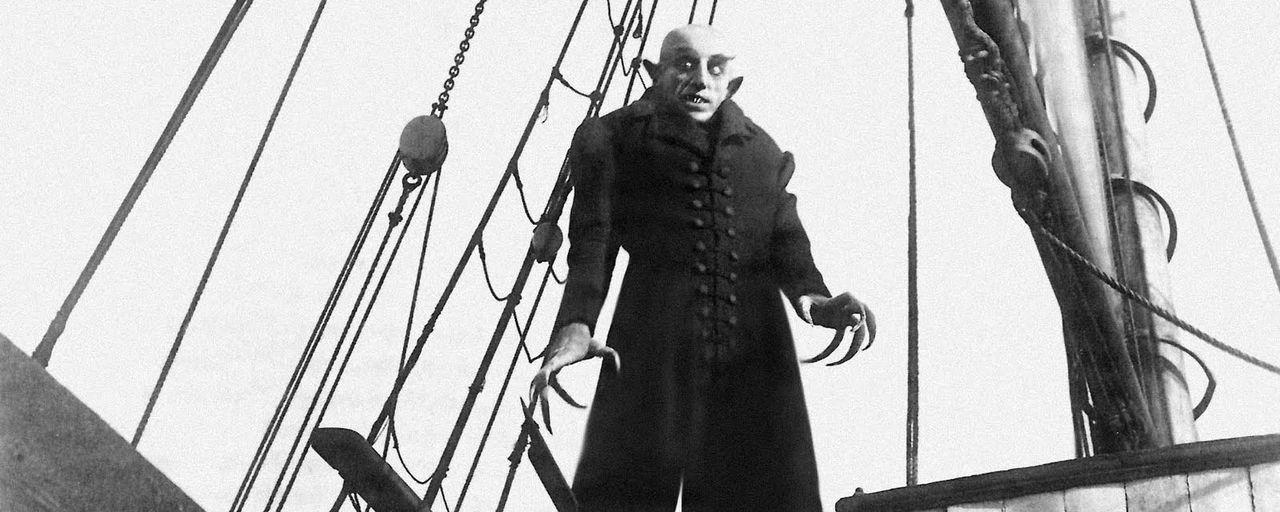 Remake på Nosferatu på gång