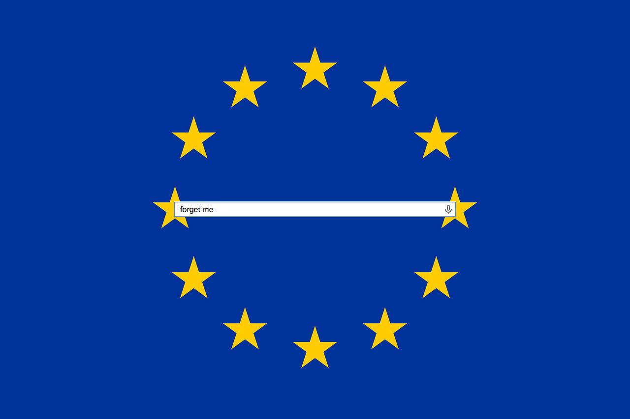 Google vägrar att gå Frankrike till mötes om rätten att bli glömd