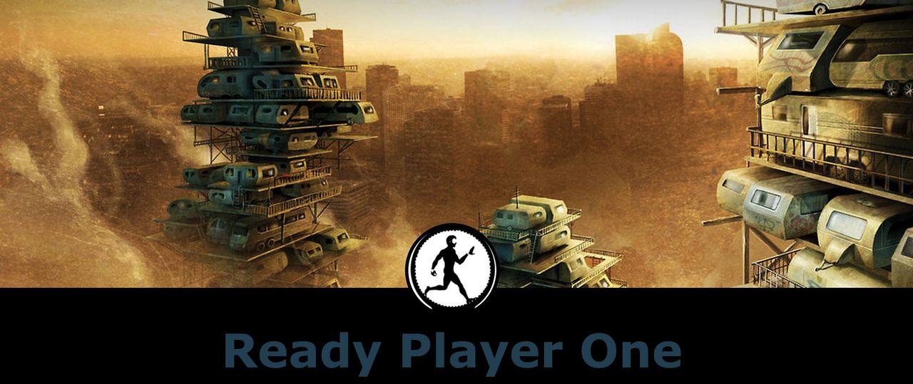 Premiärdatum för Ready Player One