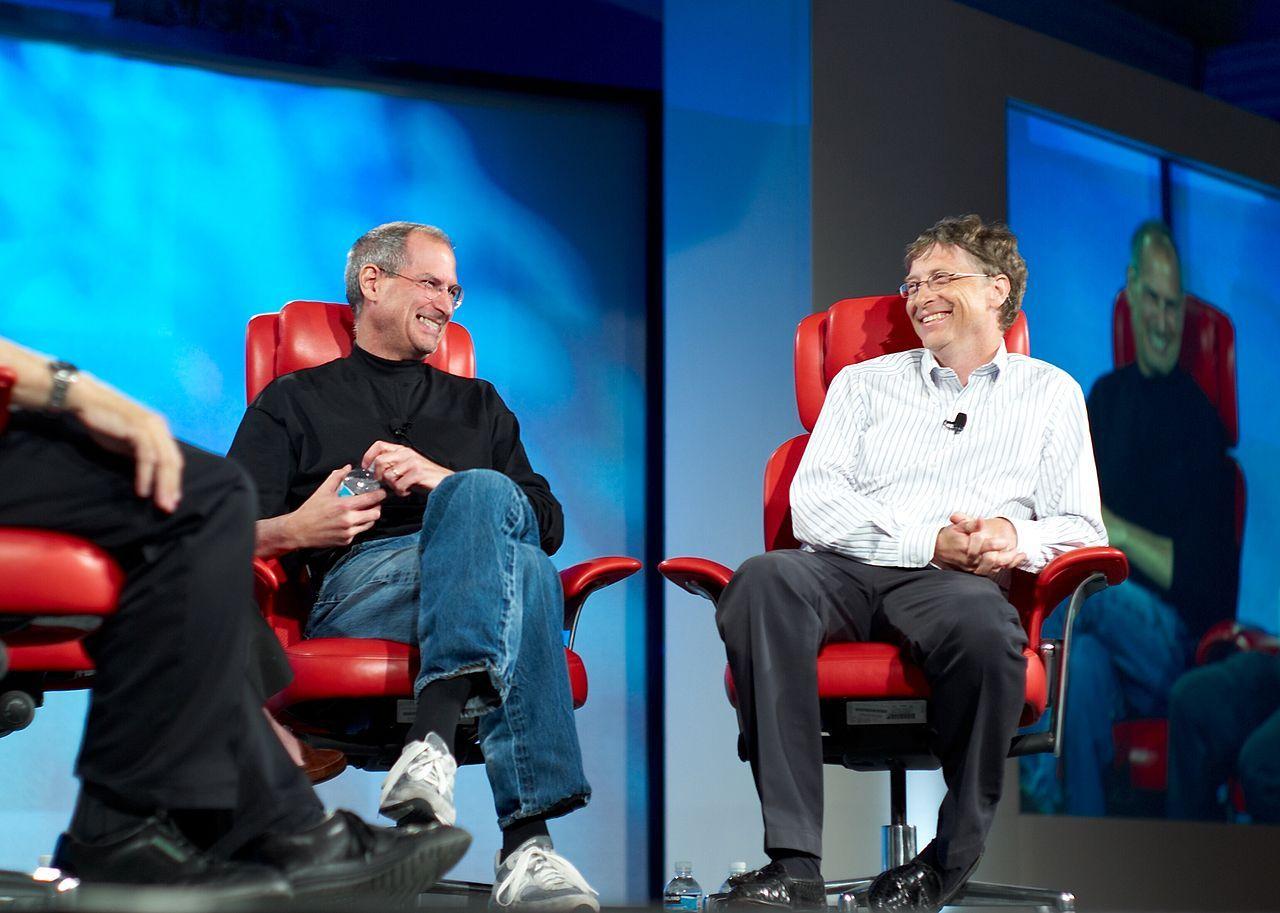 Steve Jobs liv  blir opera