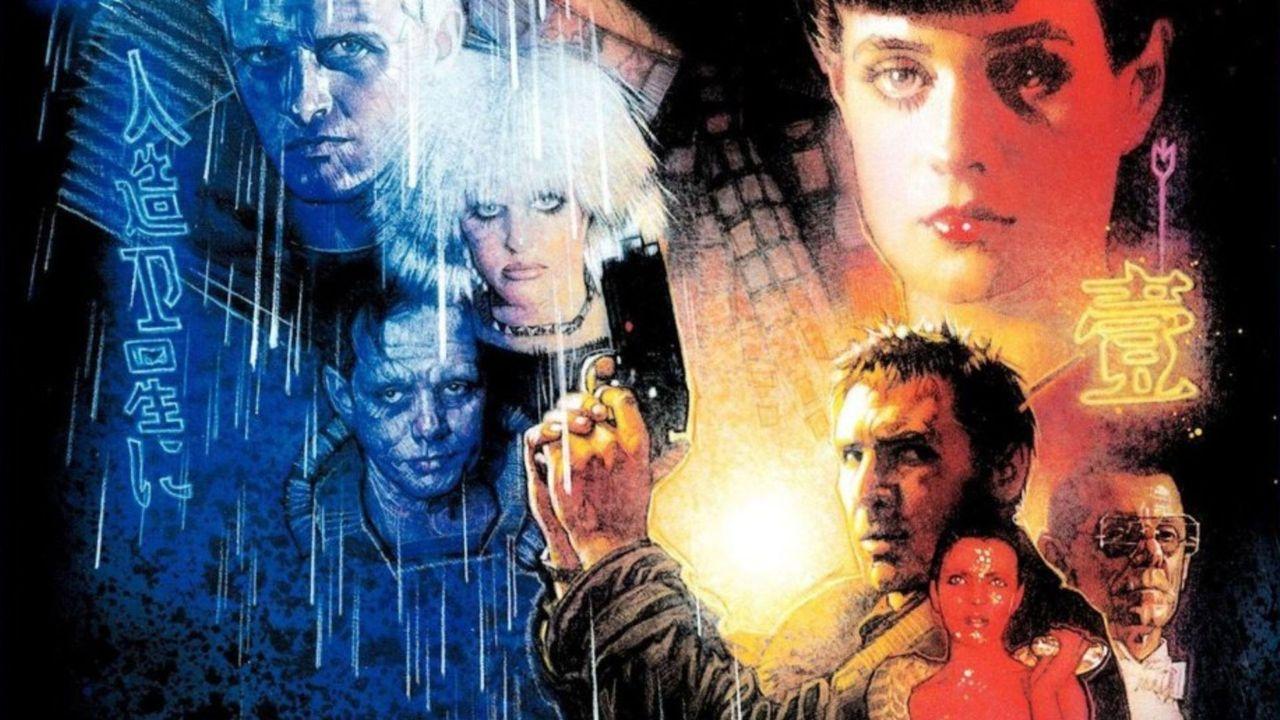 Inspelningen av Blade Runner 2 drar igång nästa år