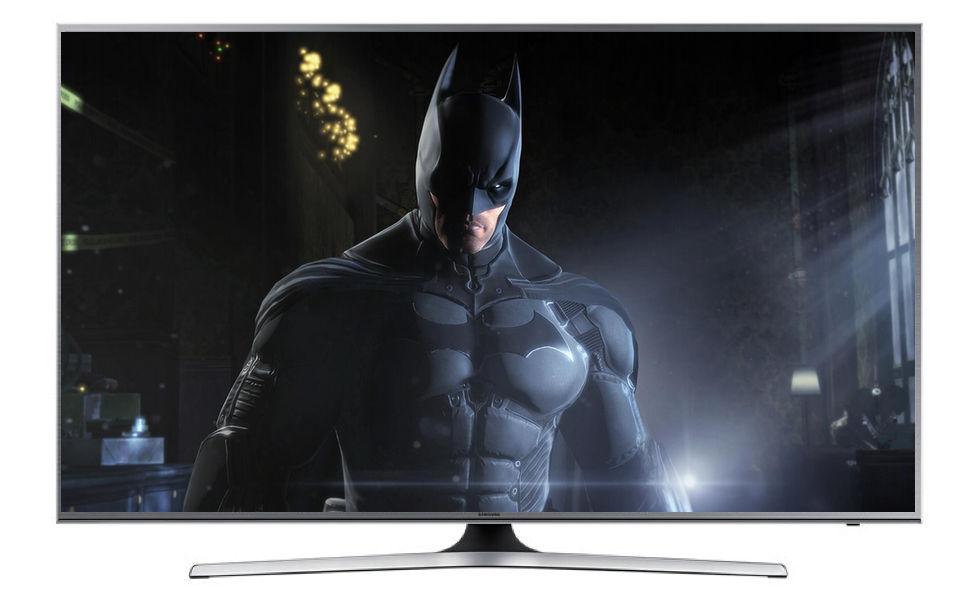 Samsung presenterar GameFly Streaming