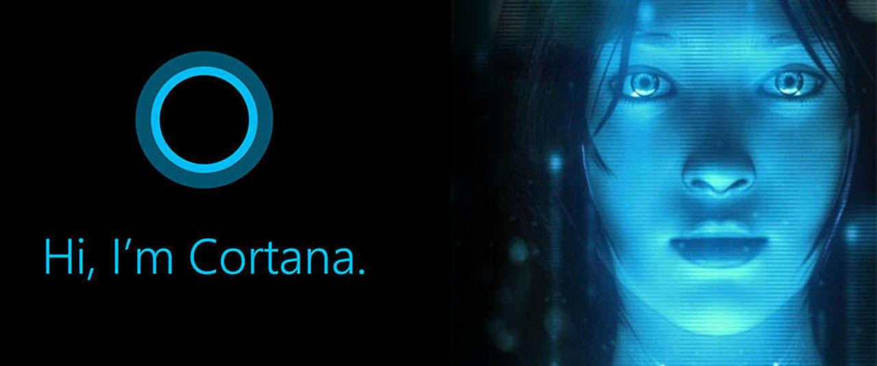 Cortana ska kunna väcka din PC i framtiden