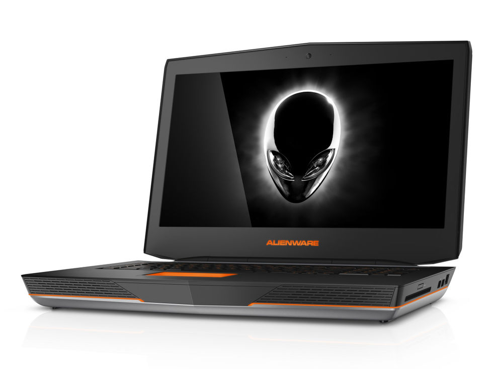 Dell släpper en uppdaterad Alienware 18