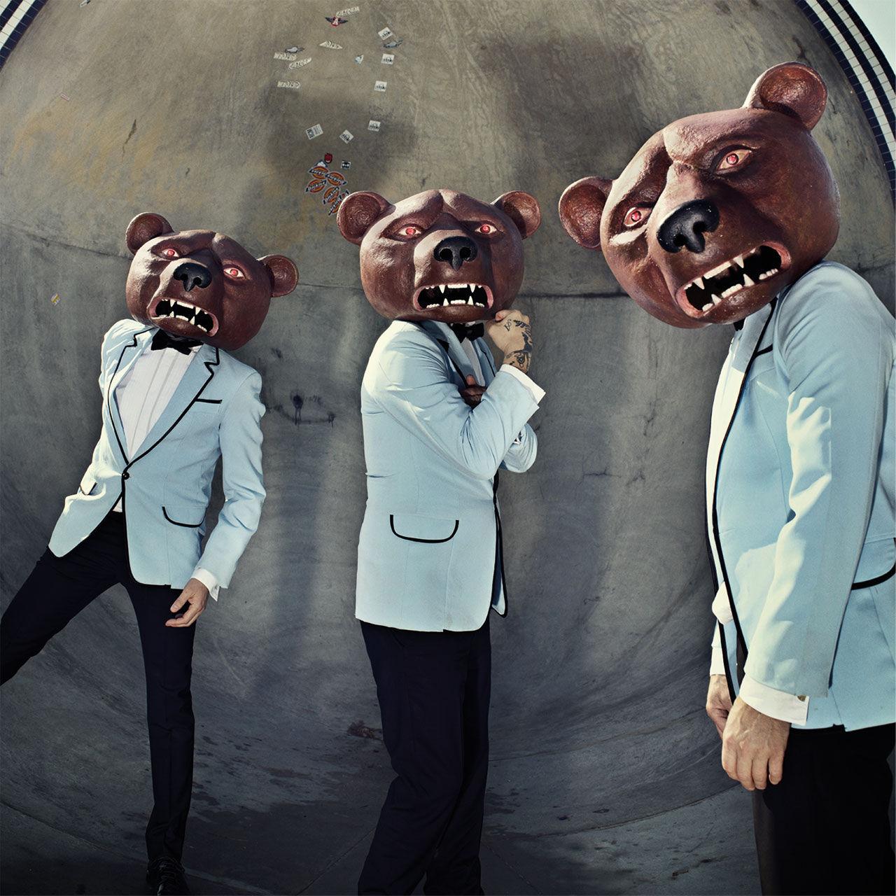 Nytt från Teddybears