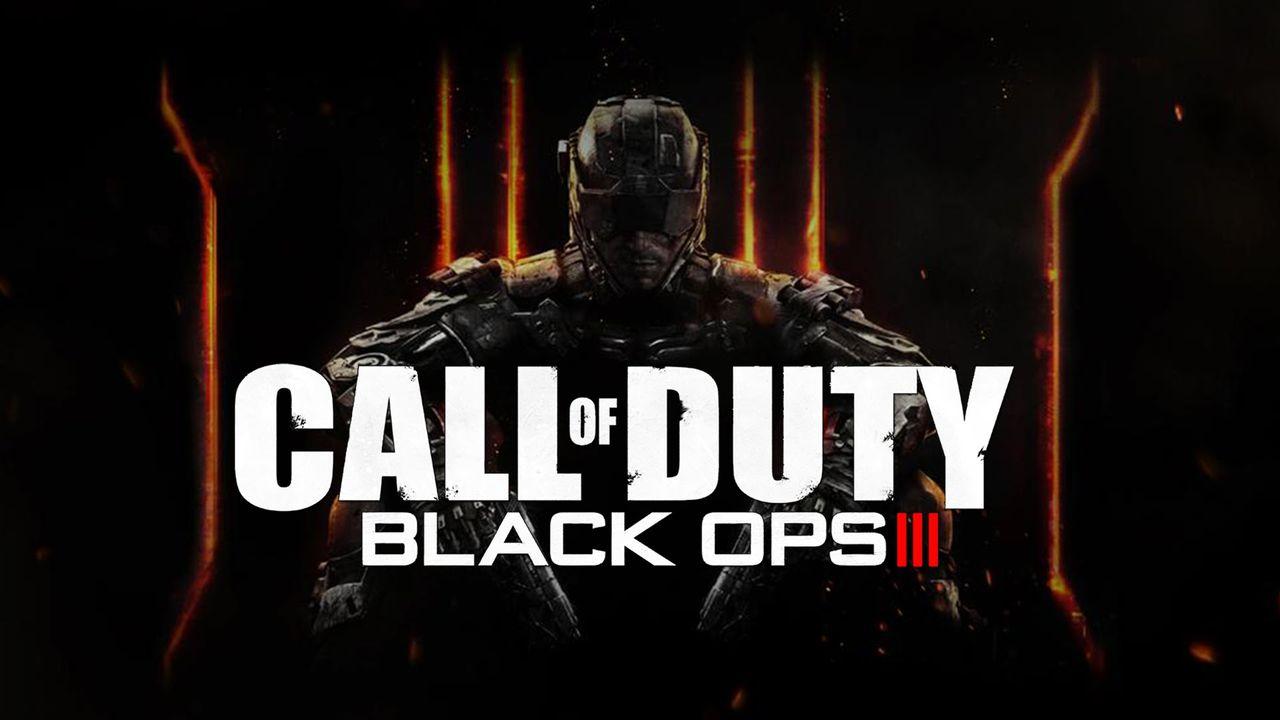 Betan av Call of Duty: Black Ops 3 är öppen för alla