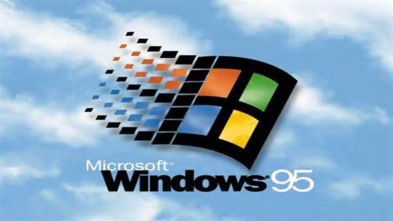 Tut i luren - Windows 95 fyller 20 år
